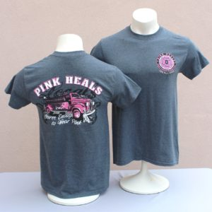 fire truck, tee shirt, apparel